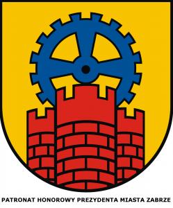 Patronat honorowy Prezydenta Miasta Zabrze