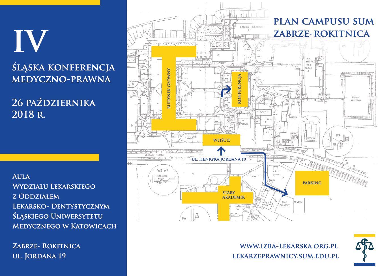 plan campusu